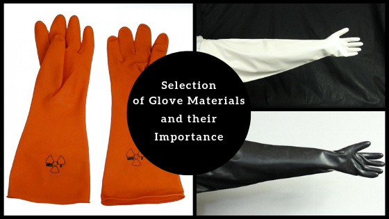 Glove Material Selection Guide